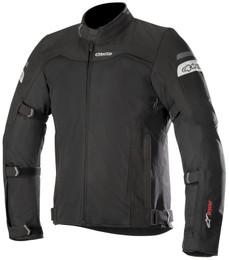 Alpinestars Leonis DS Air Black Jacket