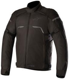 Alpinestars HYPER DS Black Jacket