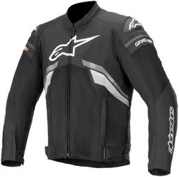 Alpinestars T-GP+ R V3 AIR Black Grey White Jacket