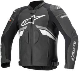Alpinestars GP Plus R V3 AF Black Grey White Jacket