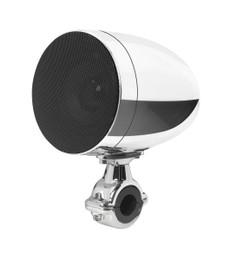 """Boss Audio Universal Speaker Kit 3"""" Chrome - MC625BA"""