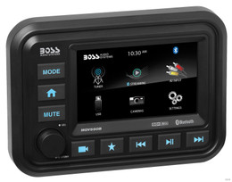 """Boss Audio 5"""" TOUCH SCREEN BT RECEIVER (CAN BE USED WITH BPRZRD) (MGV550B)"""