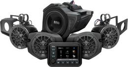 Boss Audio Rzr 5 Speaker Kit - BPRZR5