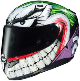 HJC RPHA 11 Joker MC-48 Helmet