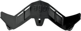 AGV AX-8 DS Breath Deflector - Black