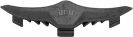 AGV Pista GP/Corsa/Veloce Breath Deflector - Black