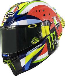 AGV Pista GP RR Misano 2019 Limited Helmet