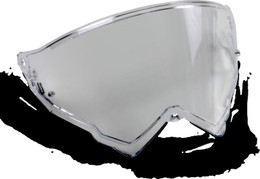 AGV AX9 Pinlock Shield - Scratch Resistant Clear