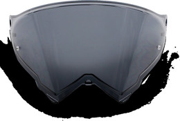 AGV AX9 Pinlock Shield - Scratch Resistant Tinted