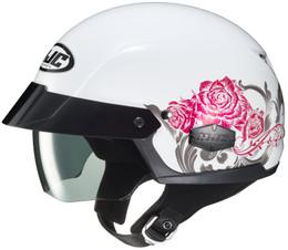 HJC IS-CRUISER Fior Mc-10 Helmet