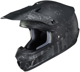 HJC CS-MX 2 Creeper Mc-5Sf Helmet