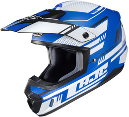 HJC CS-MX 2 Trax Mc-2Sf Helmet