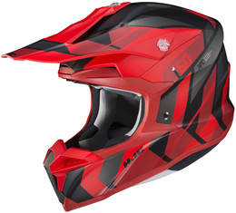 HJC i50 Vanish Mc-1Sf Helmet