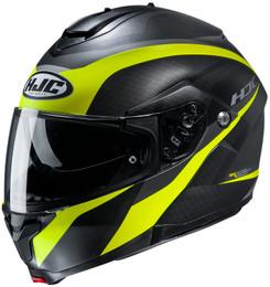 HJC C91 Taly Mc-3Hsf Helmet