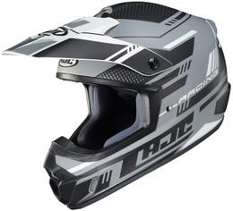 HJC CS-MX 2 Trax Mc-5Sf Helmet