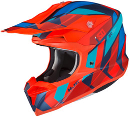 HJC i50 Vanish Mc-64Hsf Helmet