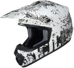 HJC CS-MX 2 Creeper Mc-10Sf Helmet