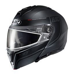 HJC i90 Snow Davan Mc-5Sf Helmet