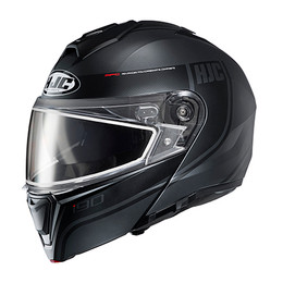 HJC i90 Snow Davan Mc-5Sf Helmet