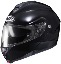 HJC C91 Black Helmet