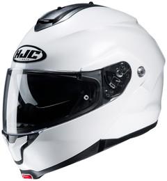 HJC C91 Sf Pearl White Helmet