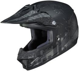 HJC CL-XY 2 Youth Creeper Mc-5Sf Helmet