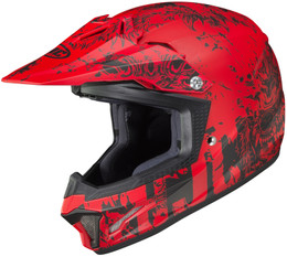 HJC CL-XY 2 Youth Creeper Mc1-Sf Helmet