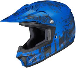 HJC CL-XY 2 Youth Creeper Mc-2Sf Helmet