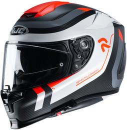 HJC RPHA 70 ST St Reple Mc-6Hsf Helmet