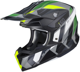 HJC i50 Vanish Mc-3Hsf Helmet