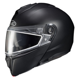 HJC i90 Snow Sf Black Helmet