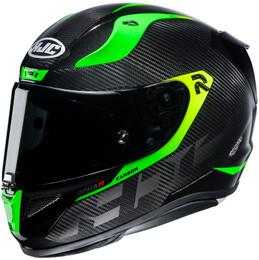 HJC RPHA 11 Pro Bleer Mc-3H Helmet