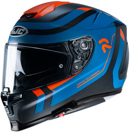 HJC RPHA 70 ST St Reple Mc-27Sf Helmet