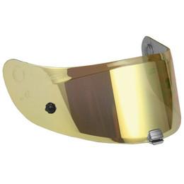 HJC HJ-26 Pinlock Shield Tear Off Posts Iridium Gold for RPHA 11 Pro