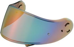 Shoei CNS-3 Pinlock Shield Iridium Orange for Neotec II