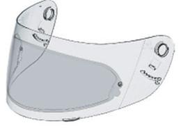 Shoei CX-1/1V Pinlock Lens Light Smoke for X-11, RF-1000, TZ-R, Multitec