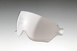 Shoei CJ-3 Shield Spectra Iridium Silver for JO