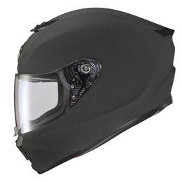 Scorpion Exo-R420 Full Face Helmet Graphite
