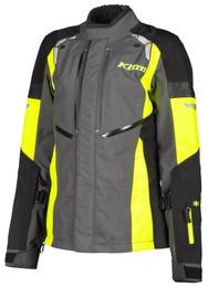 Klim Altitude Womens Jacket Hi-Vis