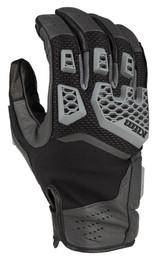 Klim Baja S4 Glove Asphalt