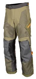 Klim Baja S4 Pant Sage Strike Orange
