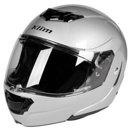 Klim TK1200 Helmet ECE/DOT Gloss Silver