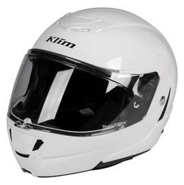 Klim TK1200 Helmet ECE/DOT Gloss White