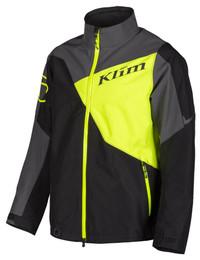 Klim Powerxross Jacket Hi-Vis