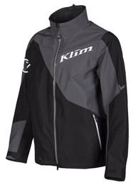 Klim Powerxross Jacket Asphalt