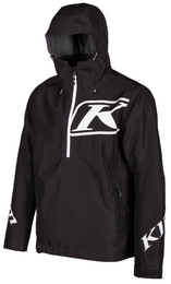 Klim Powerxross Pullover Black