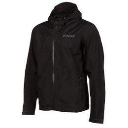 Klim Stow Away Jacket Black Asphalt