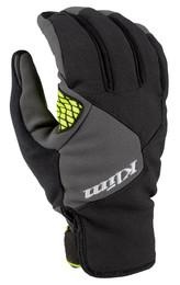 Klim Inversion Insulated Glove Asphalt Hi-Vis