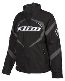 Klim Spark Womens Jacket Asphalt