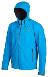 Klim Stow Away Jacket Blue